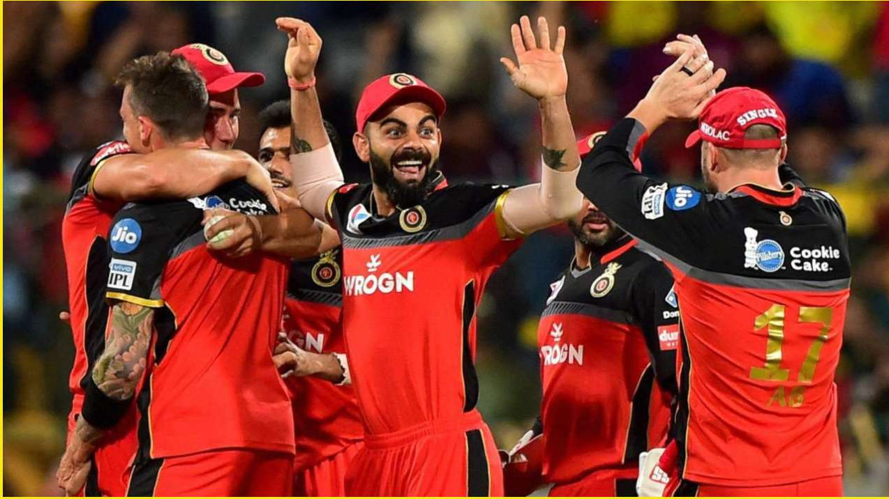 IPL 2021: COC Presents best playing XI for Royal Challengers Bangalore (RCB) for IPL 14