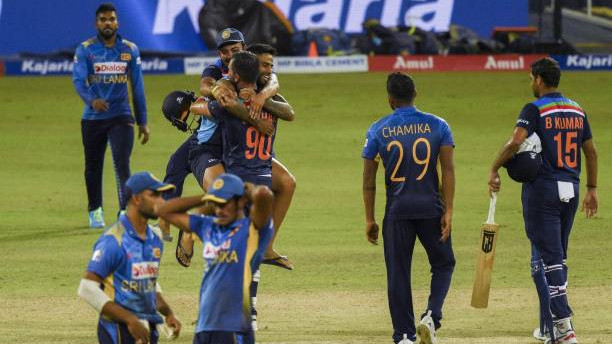 SL v IND 2021: 'We are all emotional,' says Charith Asalanka after second ODI defeat