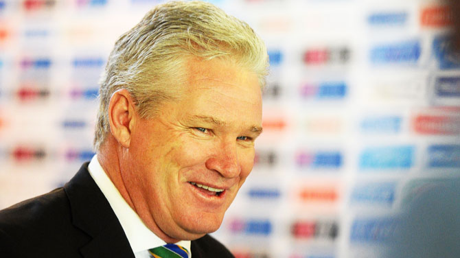 Dean Jones delightful after Sahibzada Farhan's inclusion in the Pakistan national squad