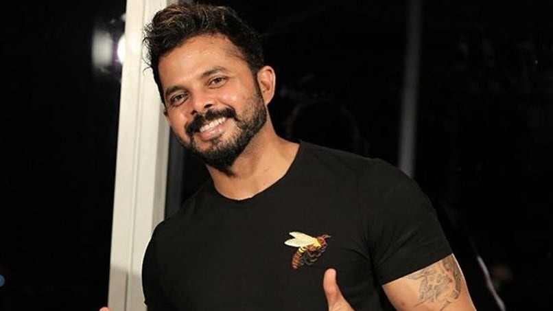 "Sreesanth free to play cricket as ban ends; calls it a ""massive relief"""