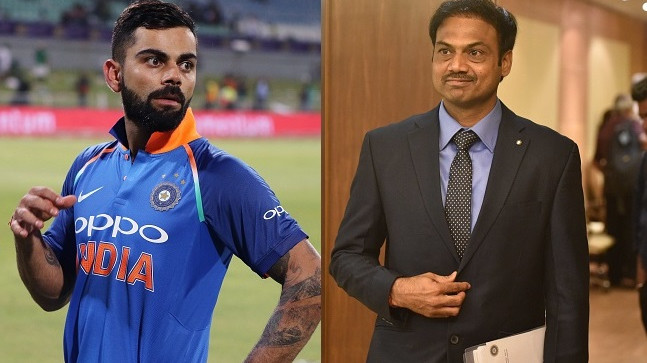 Asia Cup 2018: BCCI announces the date to name Indian squad for the upcoming Asia Cup