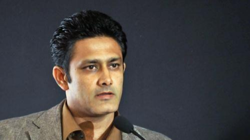 Anil Kumble recalls his 10 wicket haul vs. Pakistan; says he was destined to achieve it that day