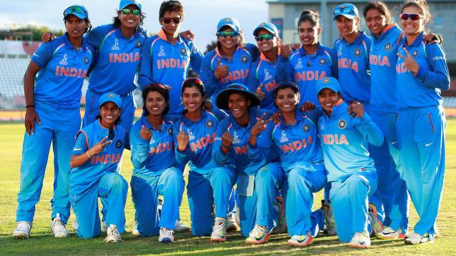 बीसीसीआई का लक्ष्य महिला क्रिकेट में बेंच स्ट्रेंथ का निर्माण करना
