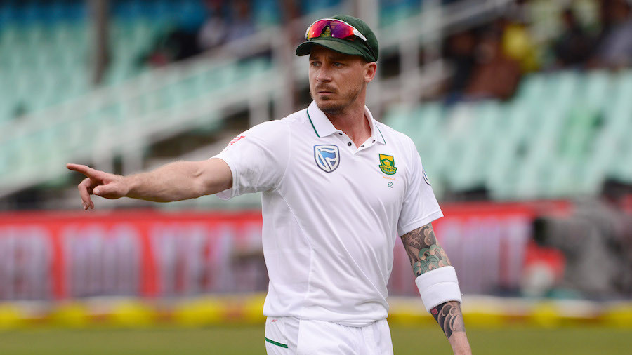 It was the worst injury I have had in my career, says Dale Steyn