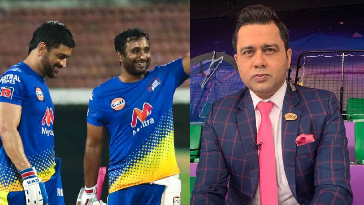 IPL 2021: Top players not having game time a big challenge for CSK, says Aakash Chopra