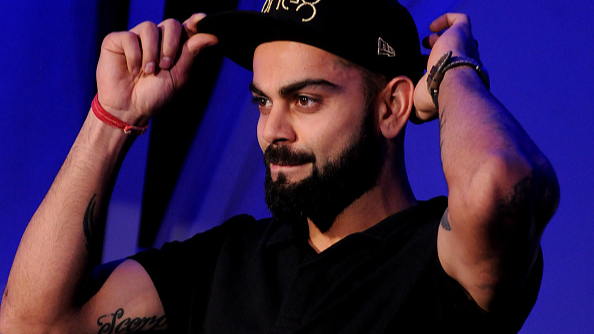 Virat Kohli earns more money via Instagram than Floyd Mayweather