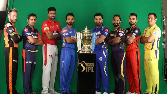 IPL 2018 : Indian Premier League - Statistical Preview