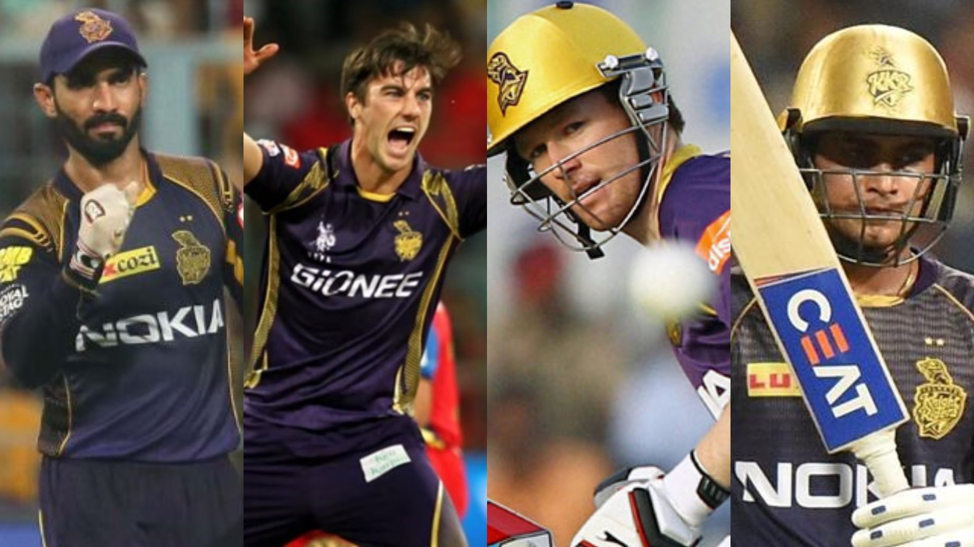 IPL 2020: COC Predicted Best Kolkata Knight Riders (KKR) Playing XI for upcoming season