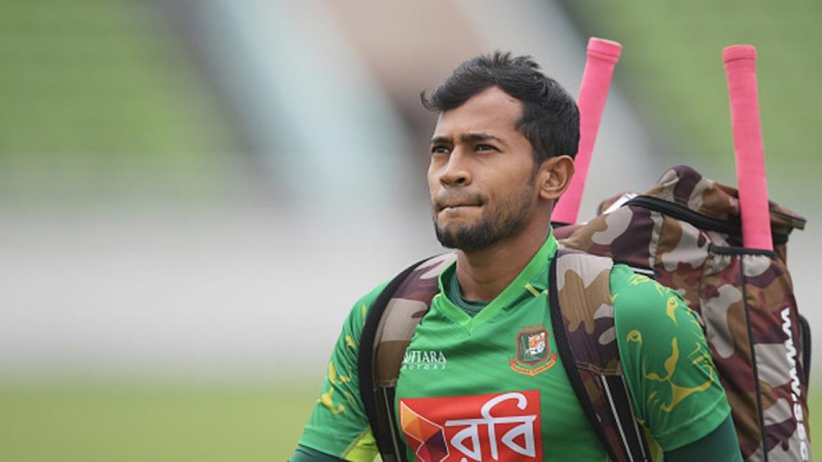 BCB rejects Mushfiqur Rahim's request to train at Sher-E-Bangla Stadium amid COVID-19 crisis