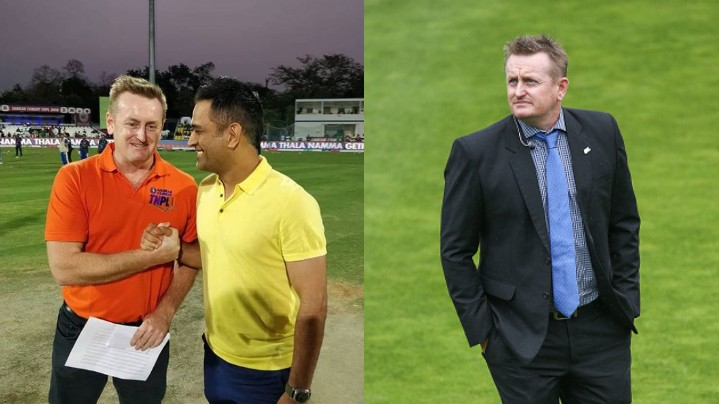 Scott Styris picks best XI from his contemporaries