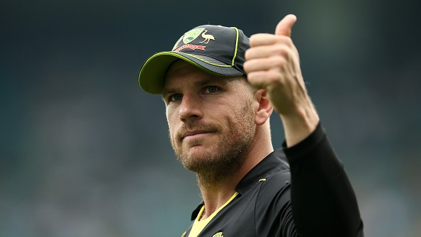 Aaron Finch named captain of Northern Superchargers in The Hundred
