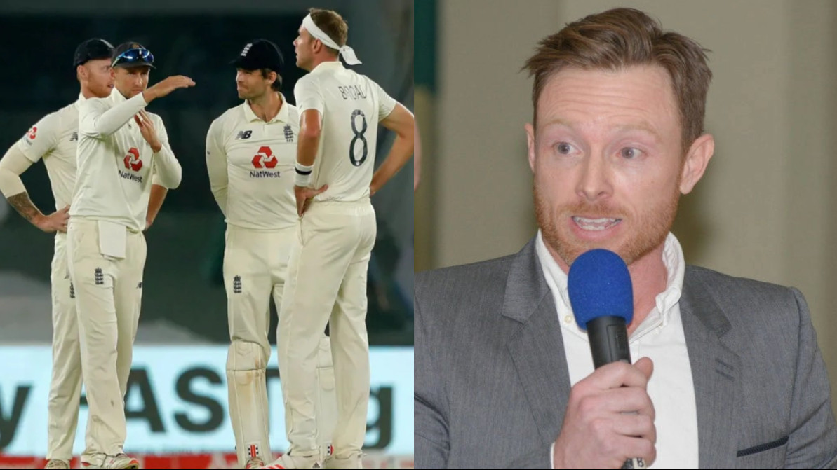 IND v ENG 2021: England badly hit by their rotation policy, says Ian Bell after big loss in Ahmedabad