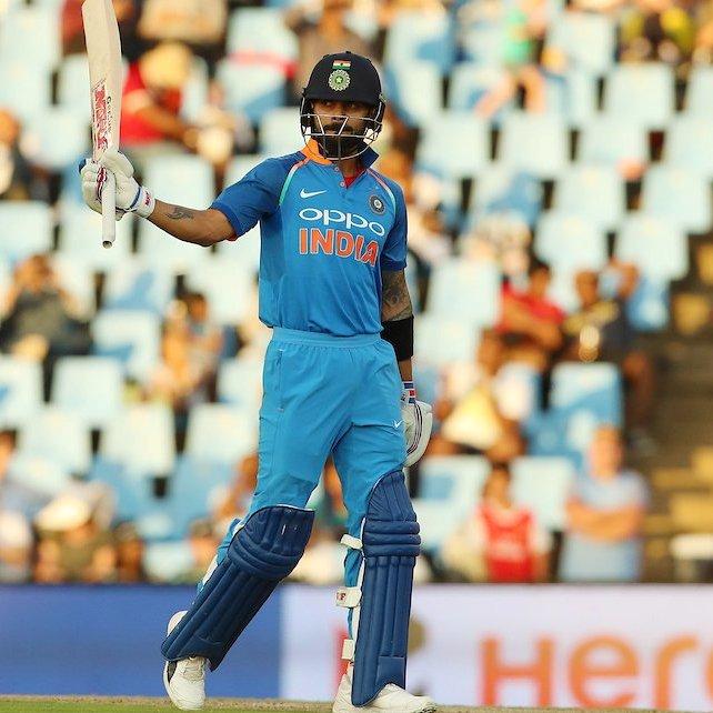 SA v IND 2018: Twitter went berserk as Virat Kohli slams his 35th ODI ton
