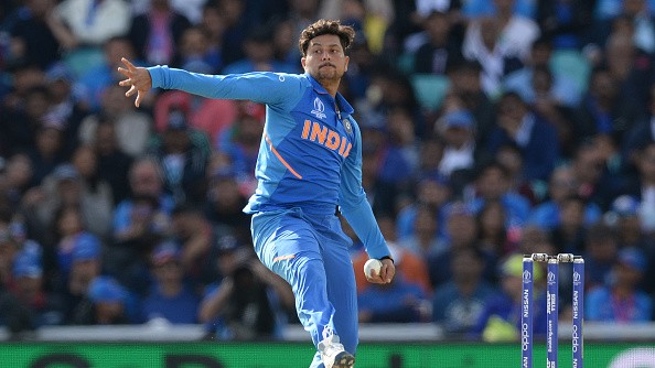 IND v SA 2019: Kuldeep Yadav eager to earn his place back in T20 and Test side via hard work
