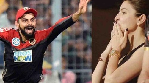 IPL 2018: Watch – Virat Kohli talks about influence of Anushka Sharma; calls her his strength