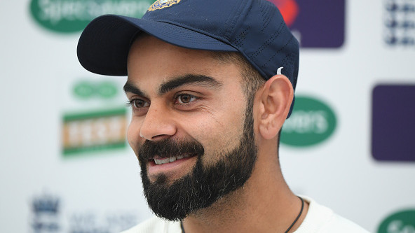 ENG v IND 2018: Virat Kohli hints at playing unchanged XI in the fourth Test