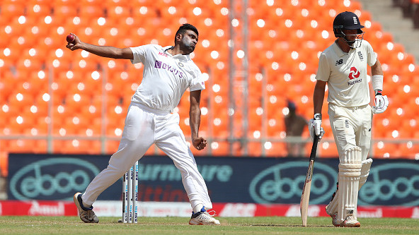 'I will never say such a thing', Ashwin rubbishes reports about him asking ICC to relax rules to help bowl doosra