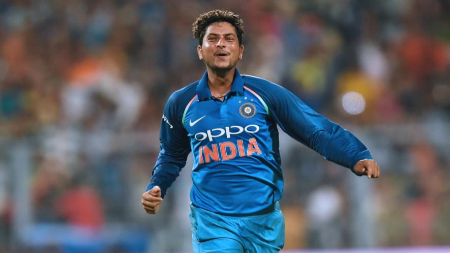 Kuldeep Yadav explains why video analysis may not help teams dissect his bowling