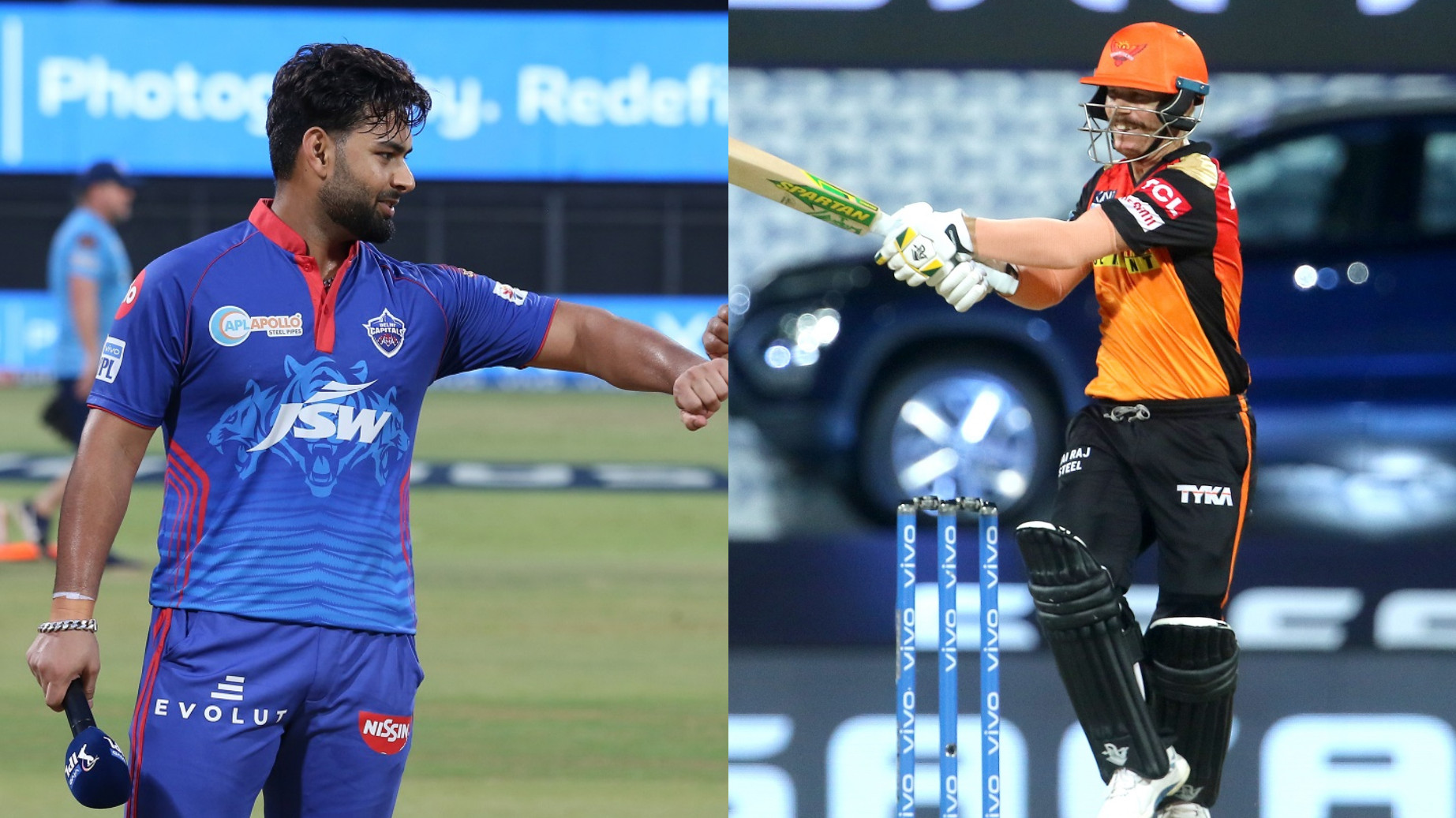 IPL 2021: Match 20, SRH v DC – COC Predicted Playing XIs