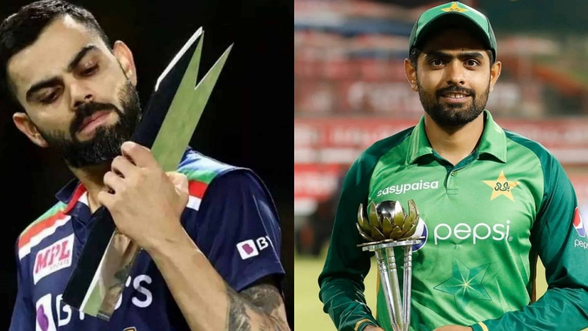 """T20 World Cup 2021: """"If you ask me, we will win"""", Babar Azam ahead of India-Pakistan clash"""