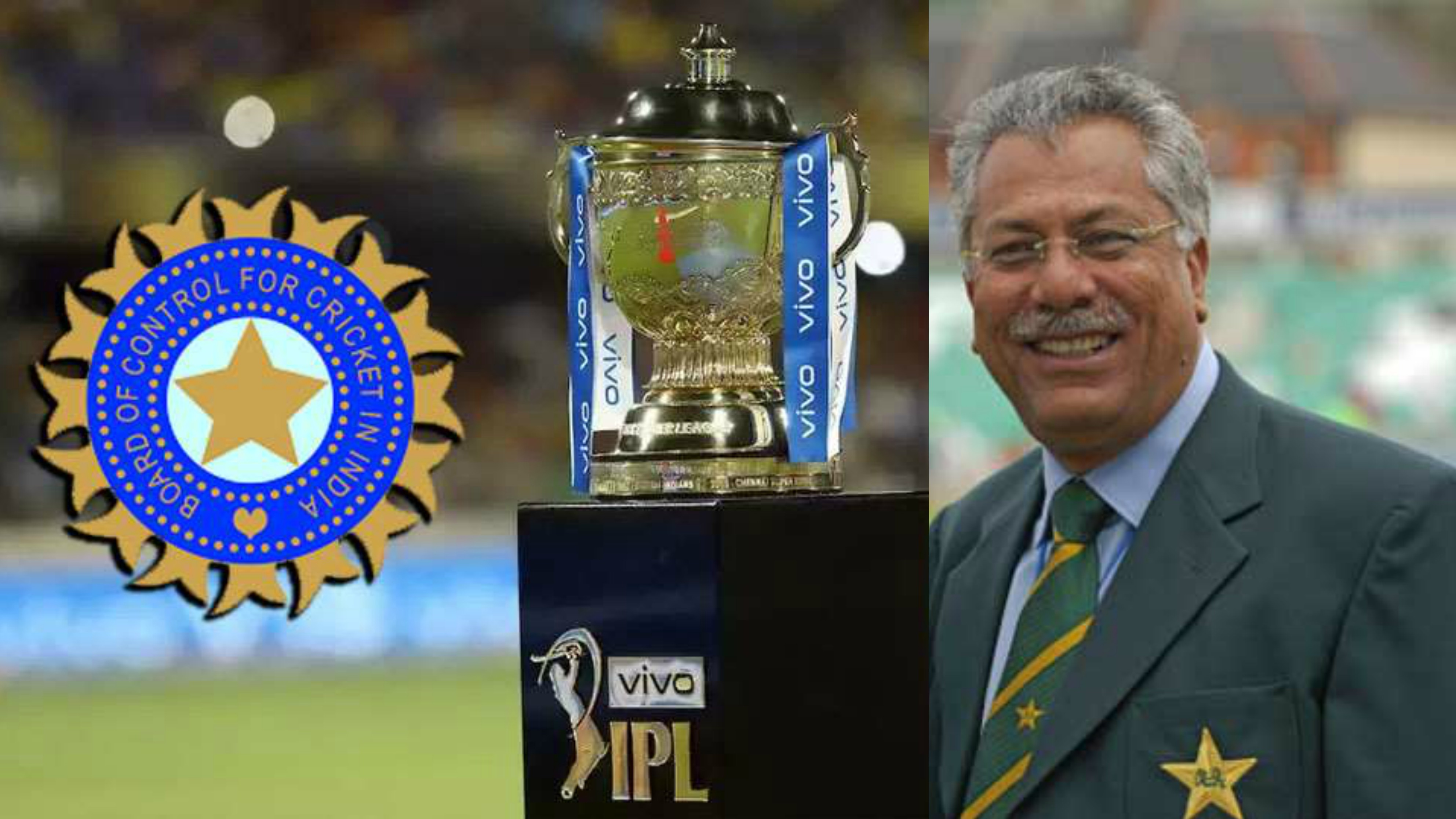 Pakistan legend Zaheer Abbas backs BCCI's decision to hold IPL 2020 amid COVID-19 pandemic