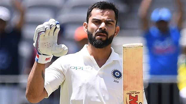 AUS vs IND 2018-19 : Stats - Virat Kohli hits his 7th Test hundred against Australia