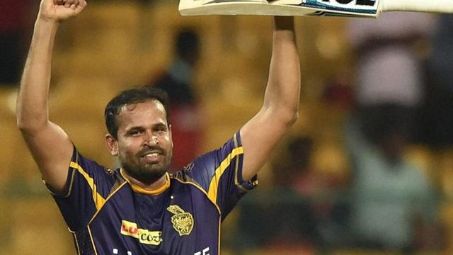 IPL 2018: Yusuf Pathan talks about new challenges with Sunrisers Hyderabad and memories with KKR