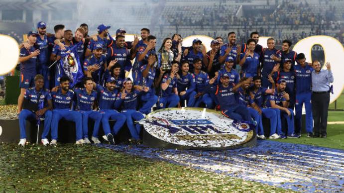 IPL 2020 : पहली बार 5.7 बिलियन डॉलर पहुंची आईपीएल की ब्रांड वैल्यू