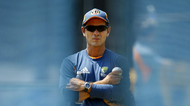 Australian coach Justin Langer expects banned trio to be back for WC 2019, Ashes series next year