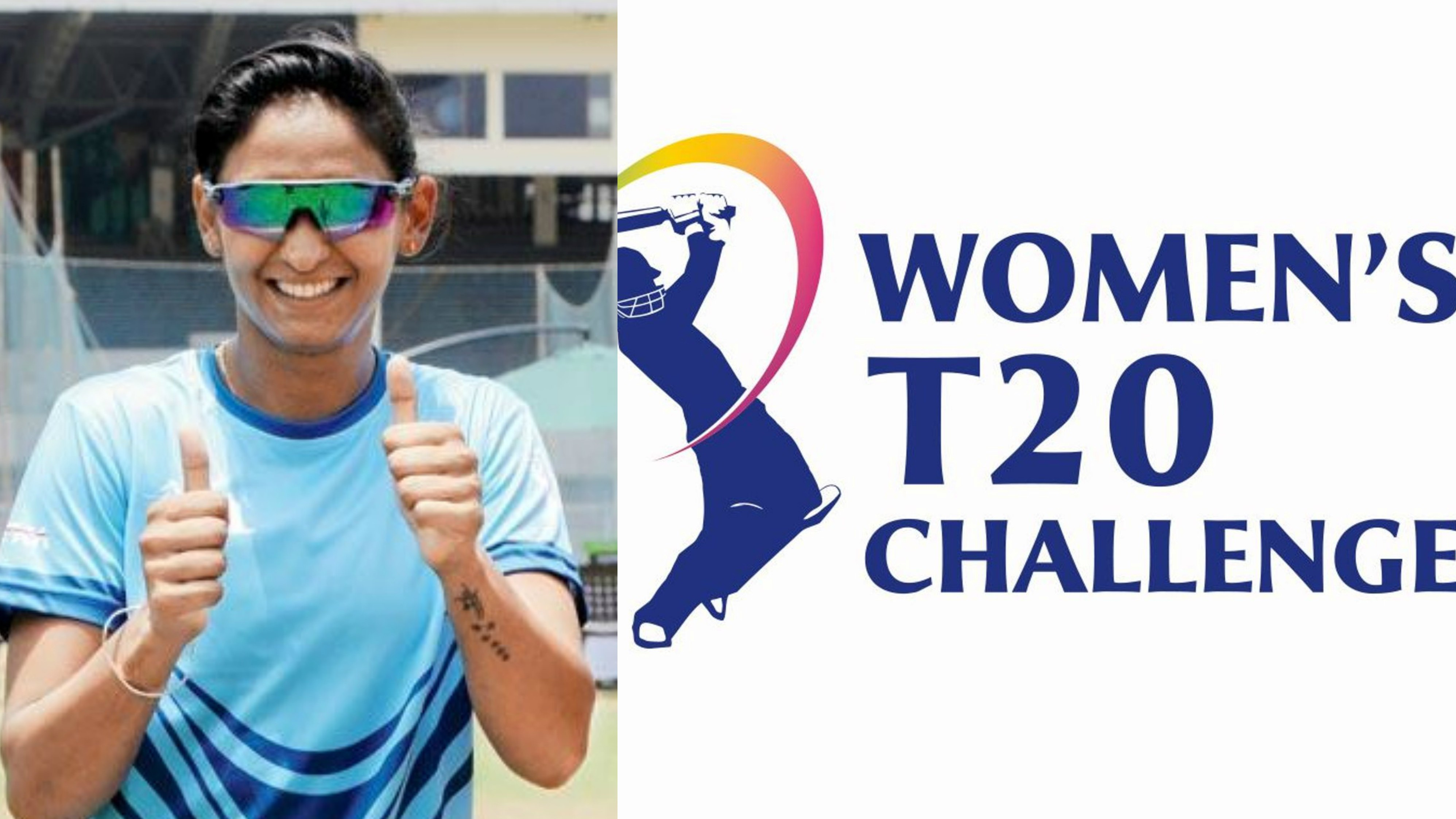 Harmanpreet Kaur excited for upcoming Women's T20 Challenge in UAE
