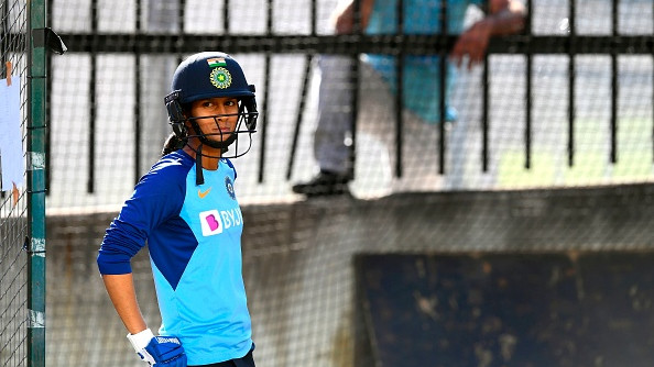 Jemimah Rodrigues to represent Northern Superchargers in ECB's The Hundred
