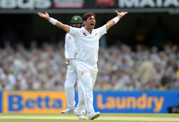 Yasir Shah has taken 79 wickets in just 12 matches in the UAE | Getty Images