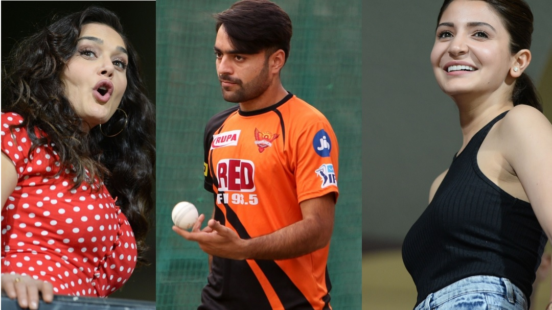 WATCH: Rashid Khan names his favorite actress in a chat with Red FM