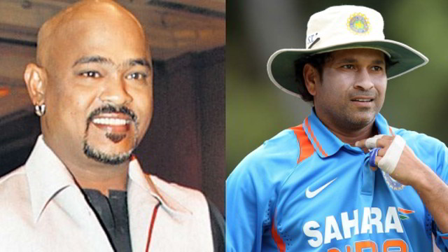 Sachin Tendulkar insisted me to conduct a coaching session, admits Vinod Kambli