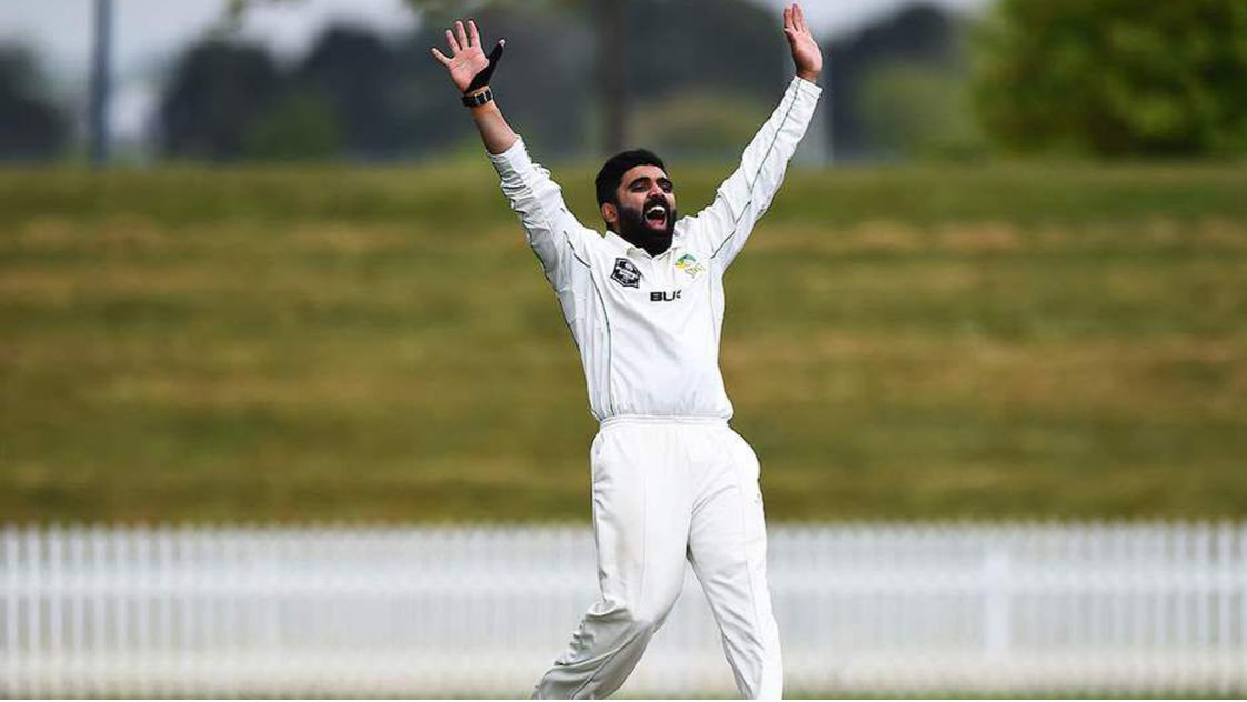 India-born Ajaz Patel part of New Zealand's Test squad to play Pakistan