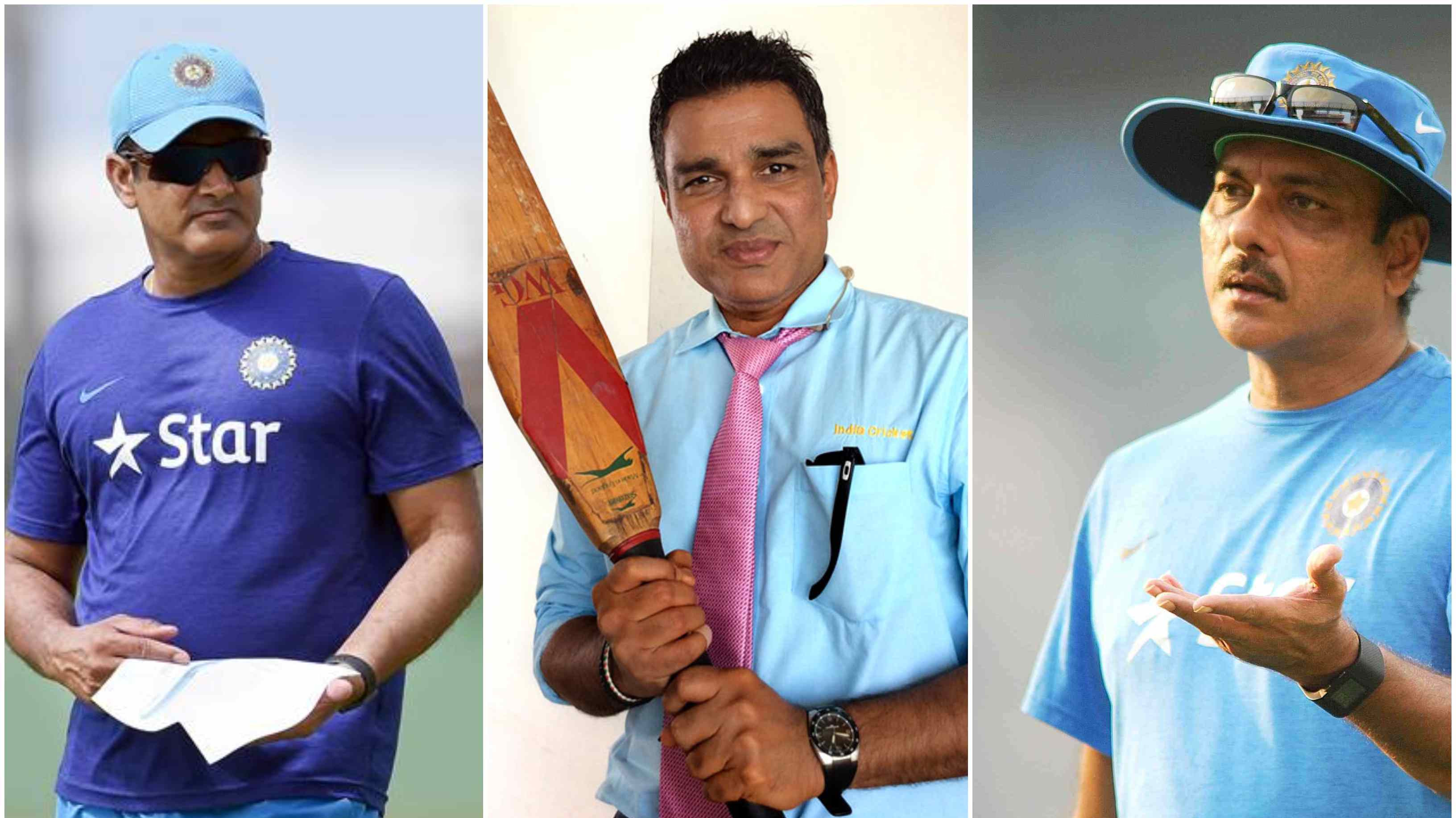 ENG v IND 2018: Sanjay Manjrekar takes a subtle dig on Indian coach
