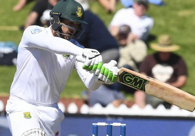 SA v IND 2018: Twitter reacts hilariously to Quinton de Kock's edgy innings