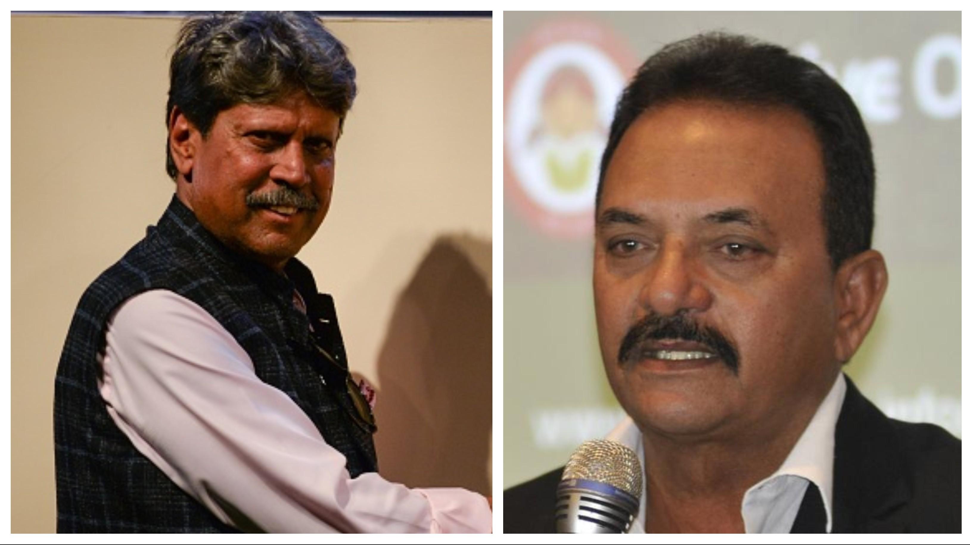 Madan Lal slams rumours around Kapil Dev's health; calls them