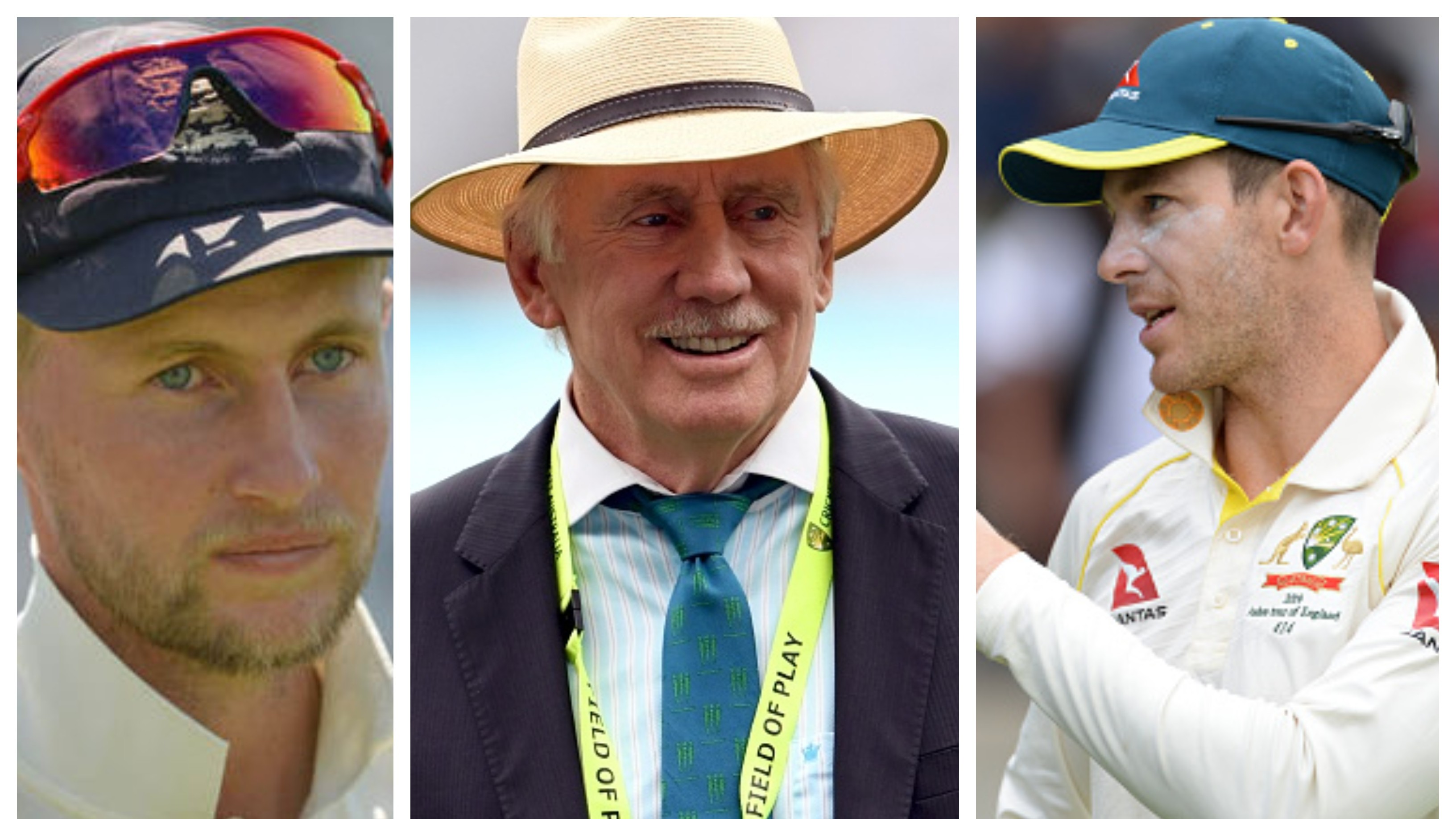 ASHES 2019: Ian Chappell predicts series scoreline for the Ashes