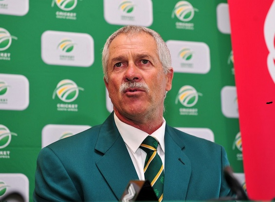 """SA vs IND 2018: Ray Jennings slams South Africa for """"trying to doctor pitches"""" against India in Tests"""