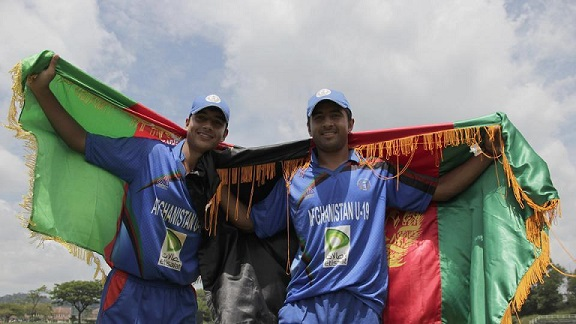 Afghanistan Premier League will take place in the UAE   Getty Images