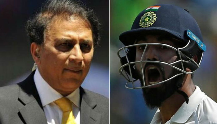 SA v IND 2018: Sunil Gavaskar suggests adding Rahane to the mix by making KL Rahul keep wickets