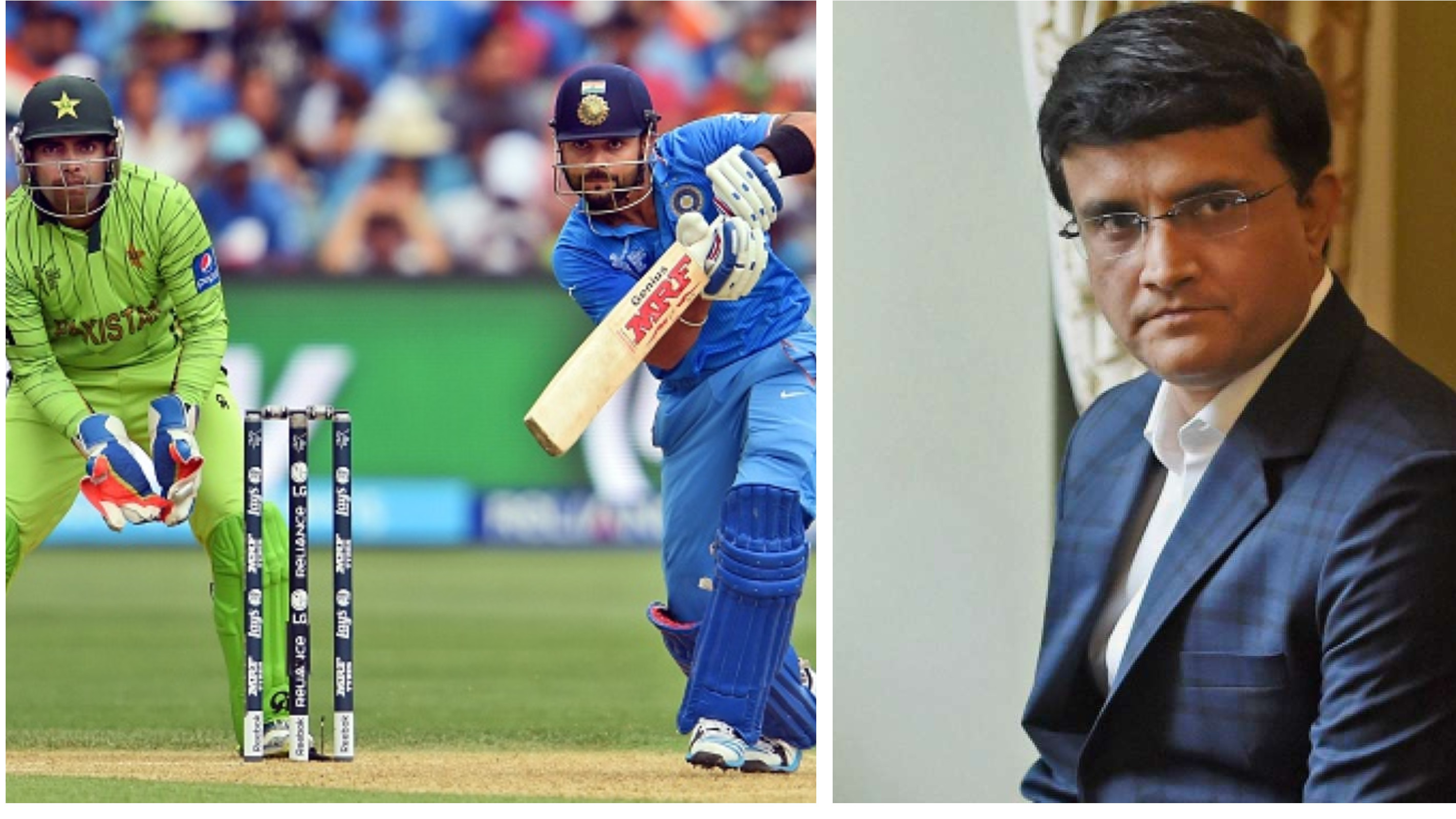 Asia Cup 2018: India a better team than Pakistan despite Kohli's absence, says Sourav Ganguly