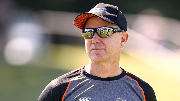 SL v NZ 2019: Coach Gary Stead asks New Zealand to be at the very top of their game in Sri Lanka