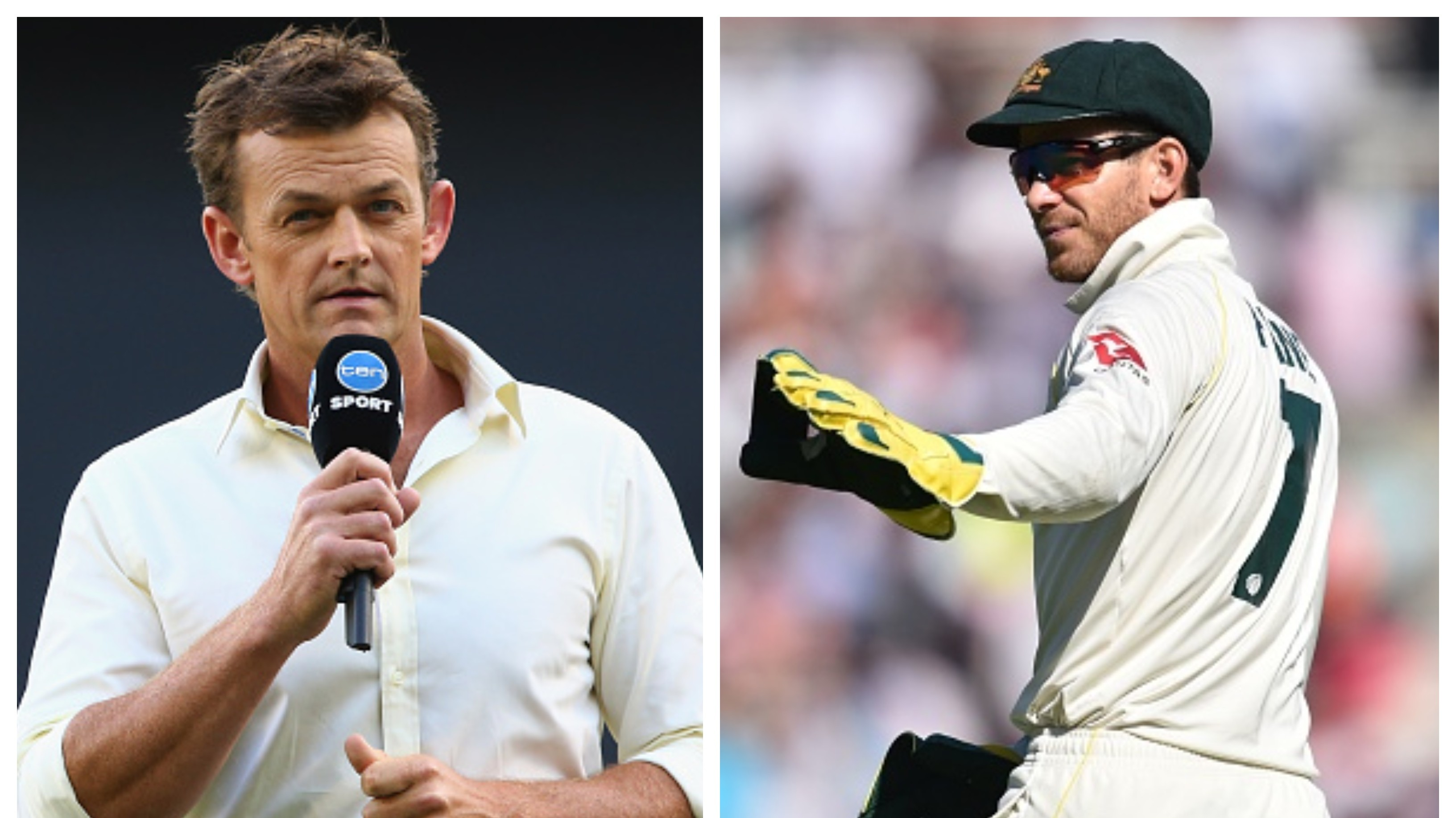 Tim Paine gets support from Adam Gilchrist amid talks of uncertain future