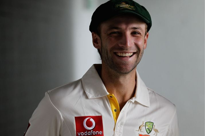 Hughes represented Australia in 26 Tests and 25 ODIs | Getty