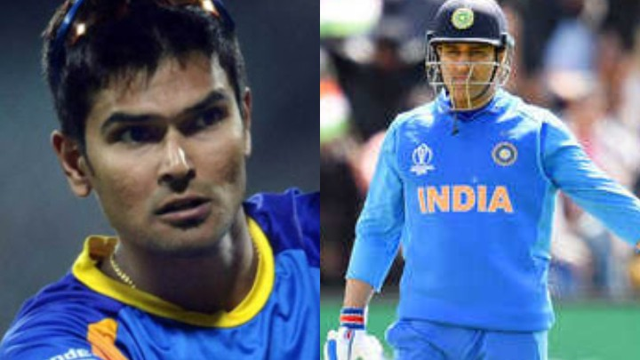 S Badrinath says it's time for MS Dhoni to take a call on his international career
