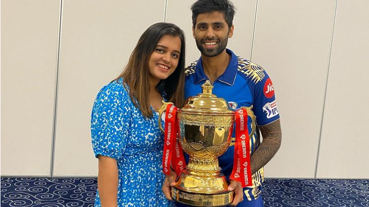 IPL 2021: Suryakumar Yadav says staying with family is blessing in disguise in these difficult times