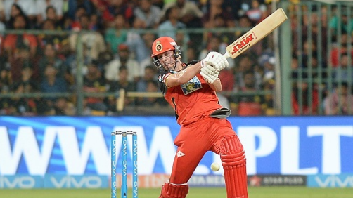 IPL 2018: AB de Villiers regrets to not finish the game off for RCB against KXIP