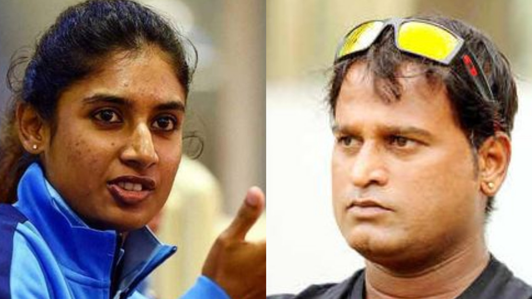 Mithali Raj accuses coach Ramesh Powar of humiliating her during WWT20